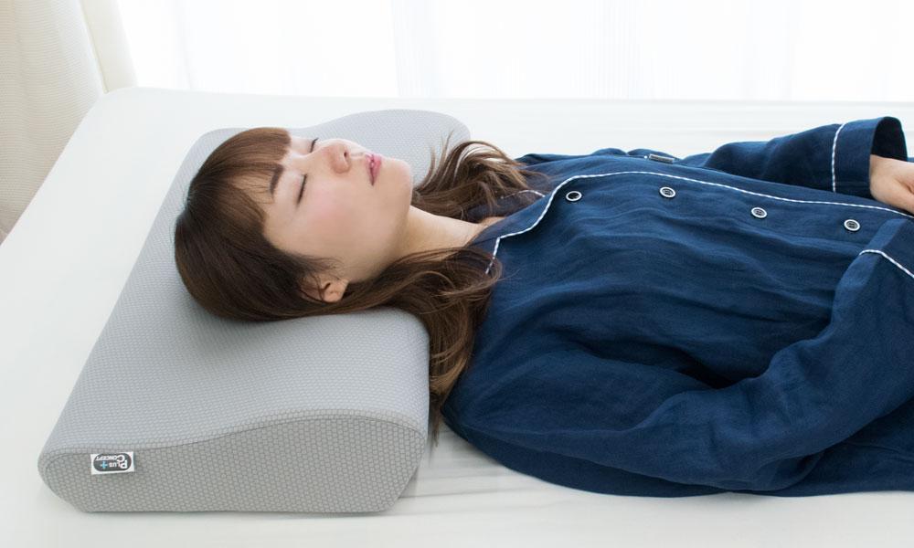 枕の選び方と素材別おすすめ枕