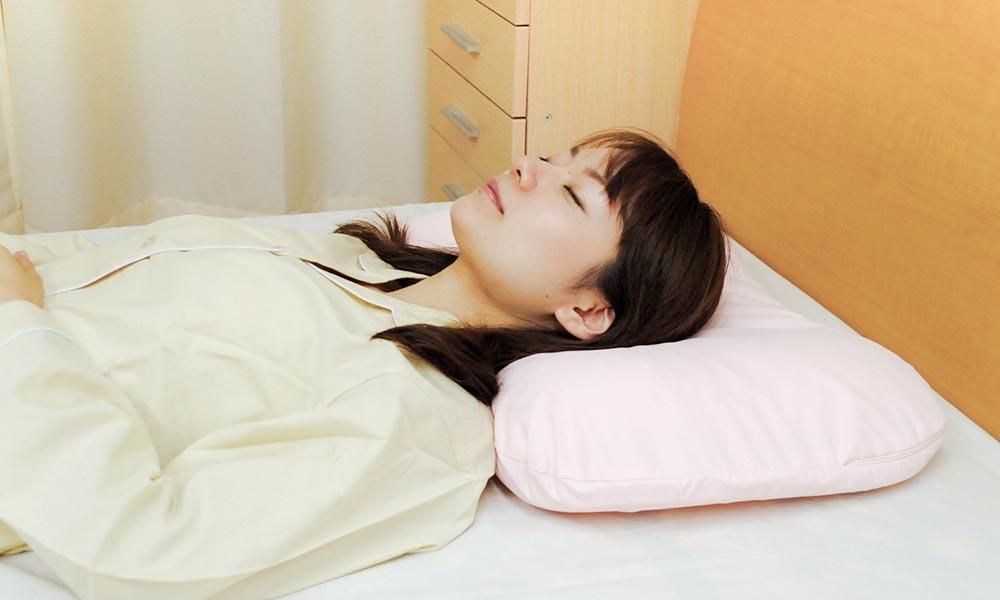 安い枕でもオーダーメイド枕並みの寝心地を実現する方法