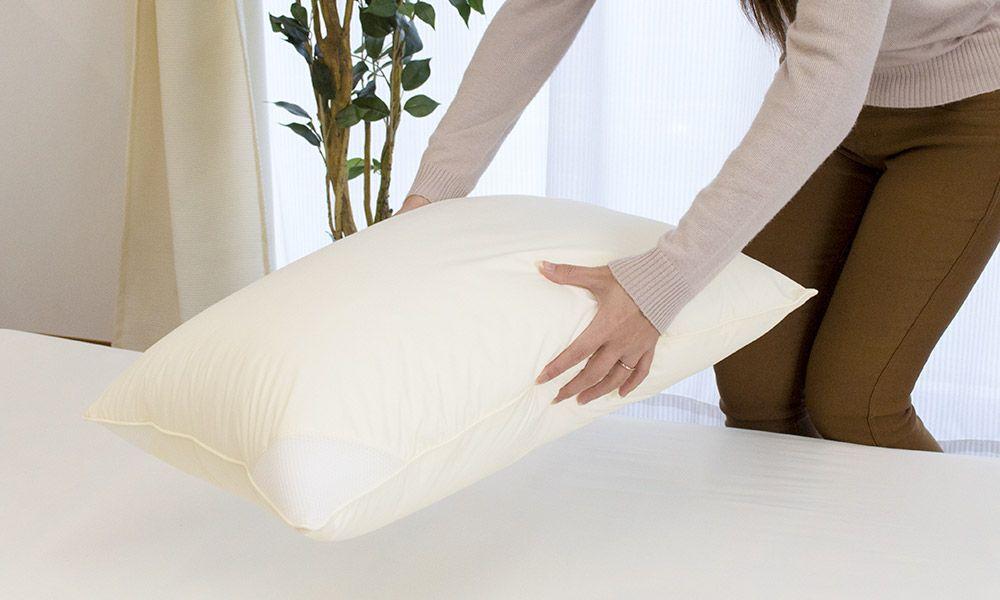 洗える枕10選!枕ジプシー脱出大作戦