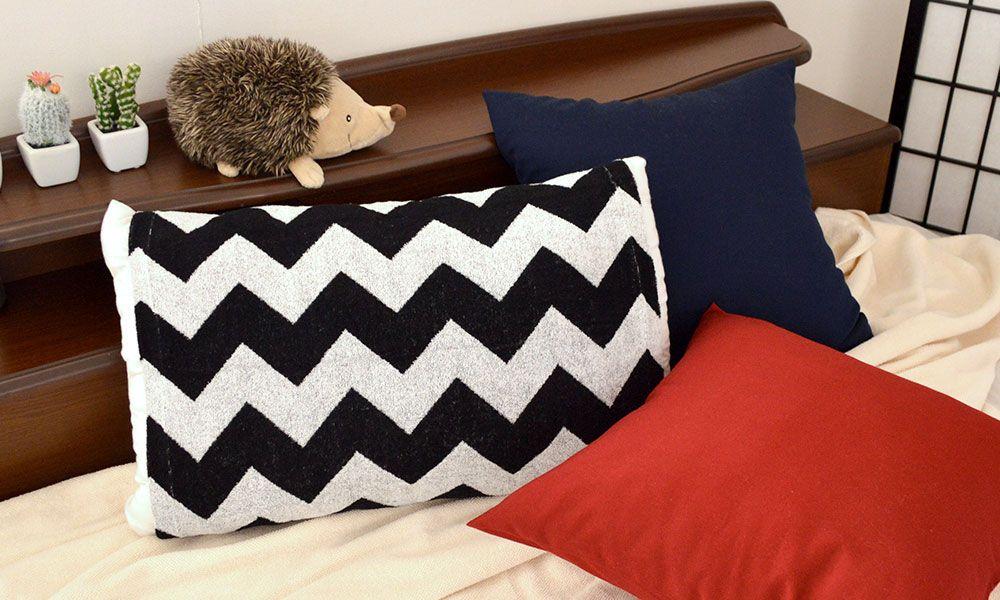 ひっそり大人気!のびのびタオル枕カバー特集