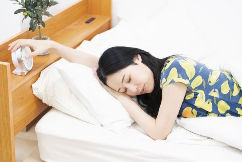 睡眠と病気予防