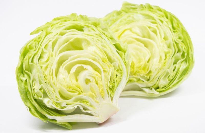 睡眠に役に立つ野菜「レタス」