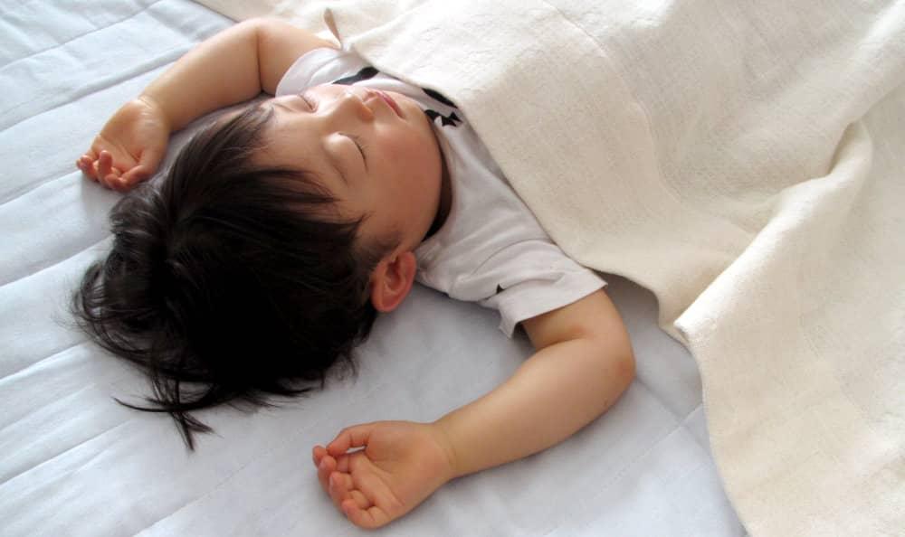 子供 夢遊 病